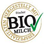 Siegel Bio Milch